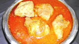 Malvani Chicken  Sagoti
