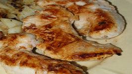 Cracker Barrel Grilled Chicken Tenders