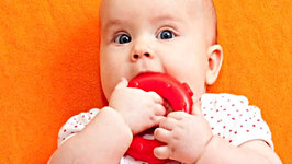 How to Cope with Teething