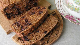 Date Bran Bread for Brown Baggers
