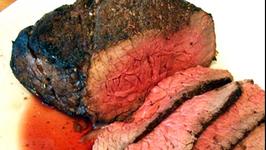 London Broil Top Round Roast