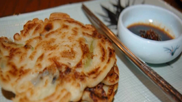 How to Make Korean Seafood Pancakes
