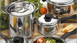 How To Maintain Cooking Utensils
