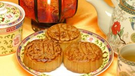 top 10 chinese new year desserts - Chinese New Year Desserts