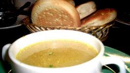 Quick Senegalese Soup