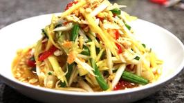Thai Som Tam Salad