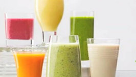 Blender Babes Juice Detox