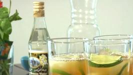 Summer Special Arabic Lemonade