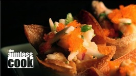 Tasty Ceviche