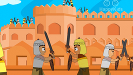 Episode-60-David Fights Goliath-Bible Stories for Kids