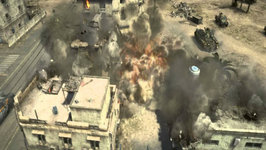 Command and Conquer Generals 2 will be Free 2 Play