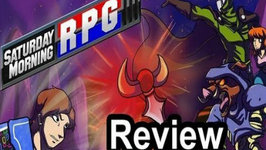 Saturday Morning RPG Review - 80's Nostalgia for Gamers