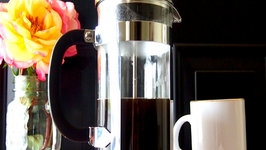 French Press Coffee : How To