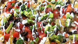 Loaded Nachos: Nacho Supreme