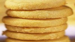 Sablé Biscuits