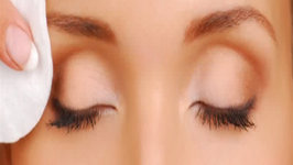 DIY - Makeup Remover - Natural