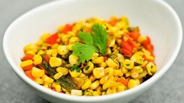 Corn Relish With Cider Vinegar