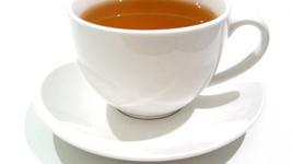 Orange Apple Herb Tea