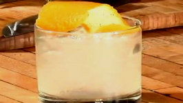 Lemon Gin Twist  - A Rehorst Gin Cocktail