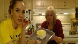 How to Bake a Lemon Jelly Roll