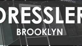 Hungry in Brooklyn- In the Kitchen at Dressler