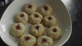 Almond Cashew Cookies / Bake Sale Easy Cookies