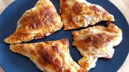 Greek Cheese Turnovers
