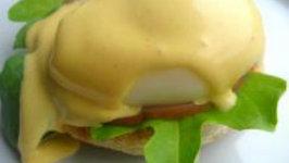 Culinary Classroom Lesson 9: Hollandaise