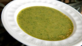 Creamed Spinach With Thick Cream