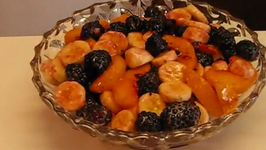 Tangy Summertime Fruit Salad
