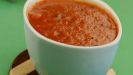 Pizza Sauce by Tarla Dalal