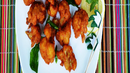 Gobi 65 Cauliflower 65 - Quick Indian Appetizer