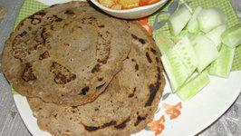 Kuttu Aur Samak Ke Aatte Ki Roti- Navratra Special