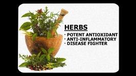 Nutrition: Herbs