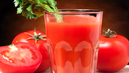 Real Tomato Juice