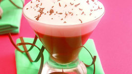 Chocolate Mousse by Tarla Dalal