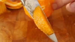 Making Orange Supreme