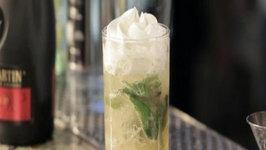 How to Make the VSOP Lemon Derby Cocktail