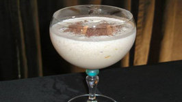 How To Make a Tantalizing Toblerone Cocktail