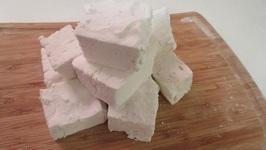 Vanilla Marshmallows Egg Free