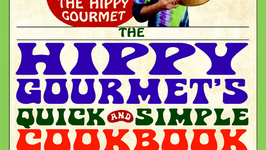 Hippy Gourmet Cookbook for Healthy Eating