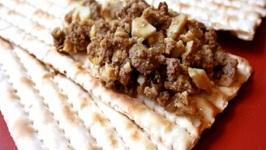 Chicken Or Turkey Pecan Sandwich Spread