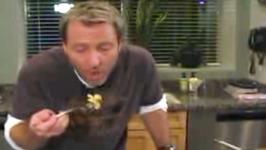 Homemade Romano's Penne Rustica