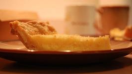 Vinegar Pie
