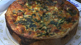 Easy Quiche Lorraine With Pastry