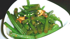 Swedish Green Beans