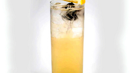 Old-Favorite Lynchburg Lemonade