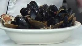 Orazio's Restaurant Seafood Marinara