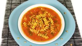 Italian Dinner Menu
