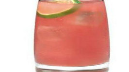 Sea Breeze Classic Cocktail